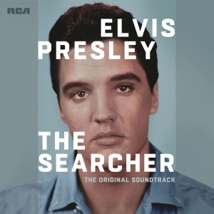 Elvis Presley - The Searcher (The Original Soundtrack) CD - 19075811732