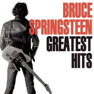 Bruce Springsteen - Greatest Hits VINYL - 88985460121