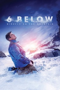 6 Below: Miracle on the Mountain DVD - GCSDVD003