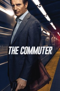 The Commuter DVD - 04282 DVDI