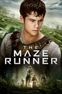 The Maze Runner DVD - 57508 DVDF