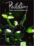 Phil Collins - Finally - The First Farewell Tour DVD - 2564619822