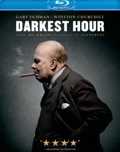 Darkest Hour Blu-Ray - BDU 473994