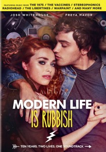 Modern Life Is Rubbish DVD - 574170 DVDU