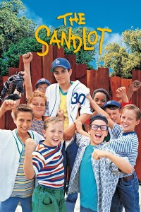 The Sandlot DVD - 08500 DVDF