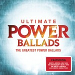 Ultimate... Power Ballads CD - CDSM690