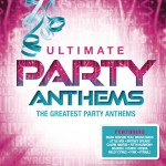 Ultimate... Party Anthems CD - CDSM691