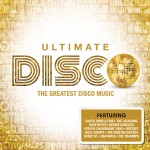 Ultimate Disco CD - CDSM692