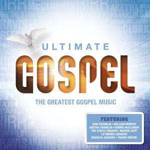 Ultimate... Gospel CD - CDSM693