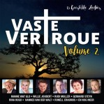 Vaste Vertoue Volume 2 CD - VONK412