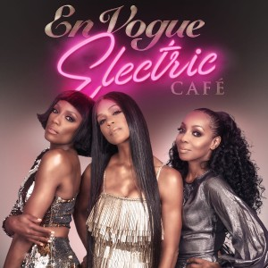 En Vogue - Electric Café CD - EOMCD8944