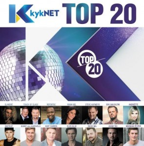 Kyknet Top 20 CD - CDSEL0297