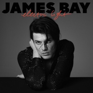 James Bay - Electric Light (Deluxe) CD - 06025 6756441