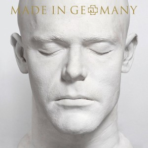 Rammstein - Made In Germany (1995-2011) [Special Edition] CD - 06025 2786427