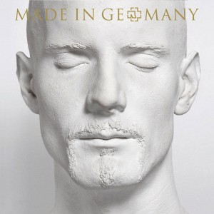Rammstein - Made in Germany (1995-2011) CD - 06025 2786428