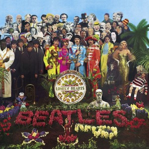 The Beatles - Sgt. Pepper's Lonely Hearts Club Band VINYL - 06025 6709834