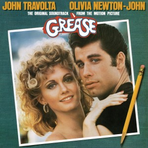 Grease (The Original Soundtrack From the Motion Picture) VINYL - 06025 4737798