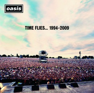 Oasis - Time Flies... 1994-2009 CD - 88697722672