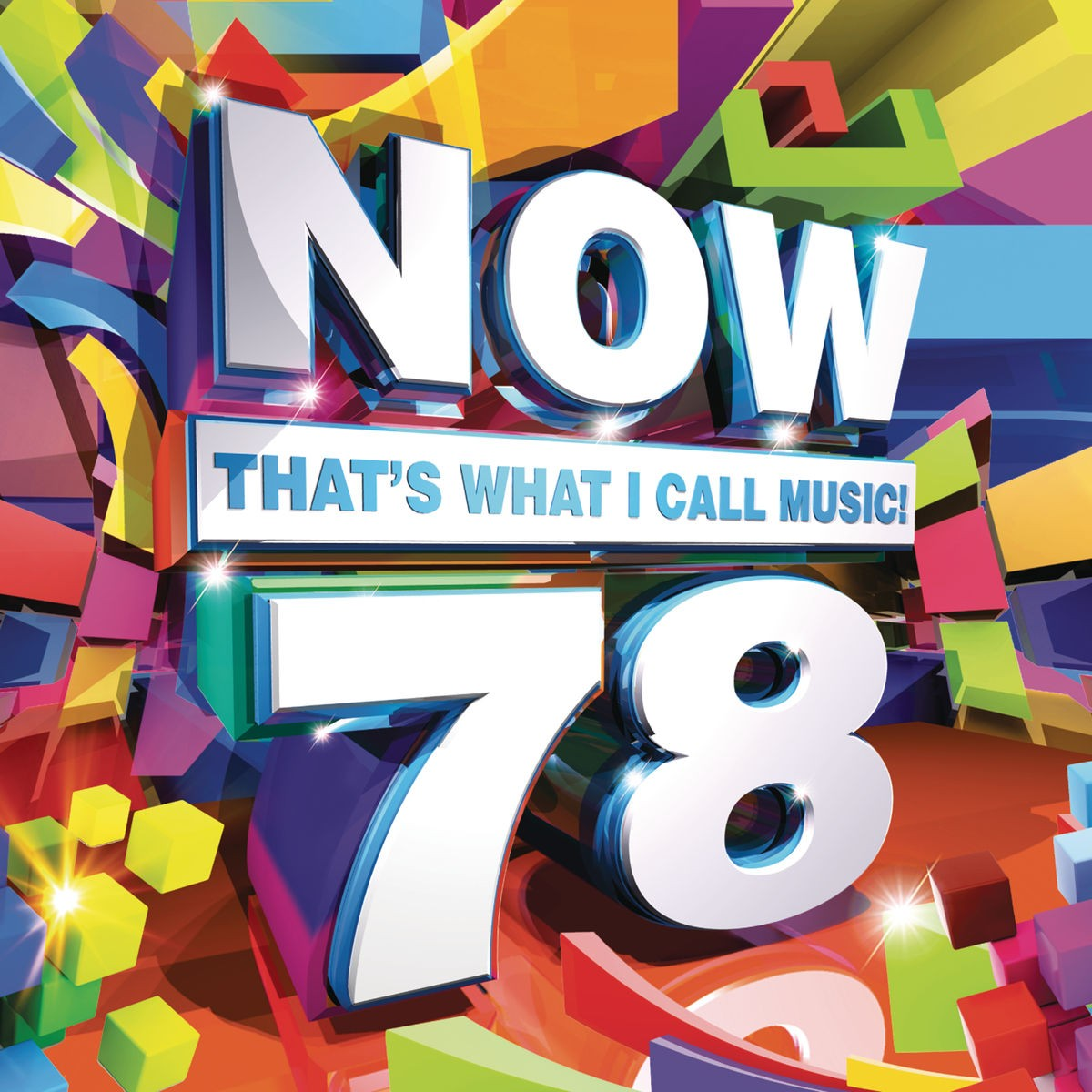 Now That's What I Call Music! 78 CD - CDBSP3387