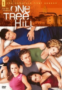 One Tree Hill: Season 1 DVD - 71092 DVDW