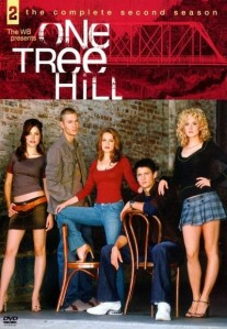 One Tree Hill: Season 2 DVD - 71589 DVDW