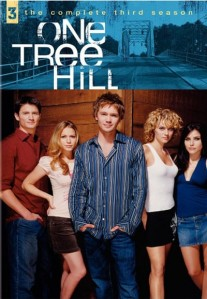 One Tree Hill: Season 3 DVD - 76262 DVDW