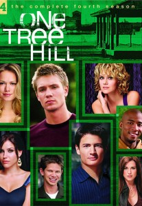 One Tree Hill: Season 4 DVD - Y18587 DVDW