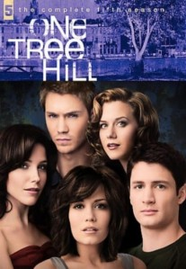 One Tree Hill: Season 5 DVD - Y21519 DVDW