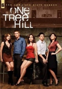 One Tree Hill: Season 6 DVD - Y25525 DVDW