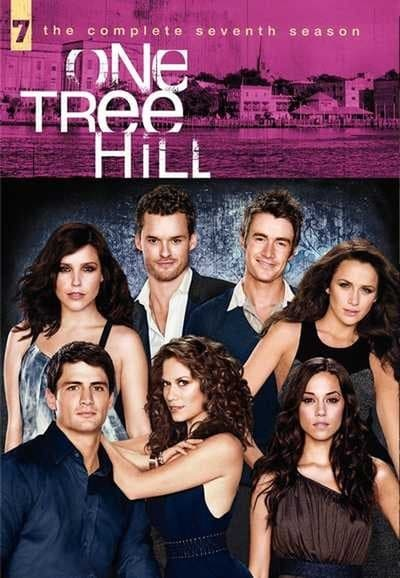 One Tree Hill: Season 7 DVD - Y27283 DVDW