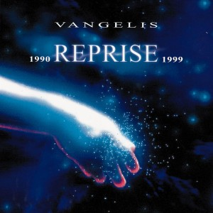 Vangelis -  Reprise 1990-1999 CD - WICD 5290