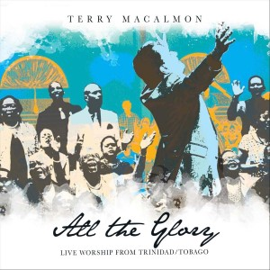 Terry MacAlmon - All the Glory (Live) CD - 767787999254
