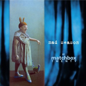 Matchbox Twenty - Mad Season CD - ATCD 10094