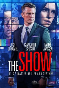 The Show (This is Your Death) DVD - GPTDVD 001