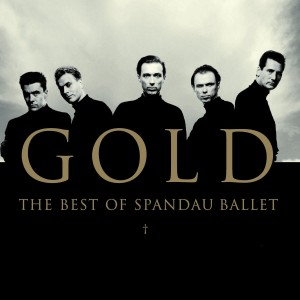 Spandau Ballet - Gold: The Best of VINYL - 9029567974