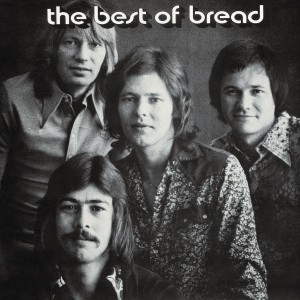 Bread - The Best of VINYL - 349785914