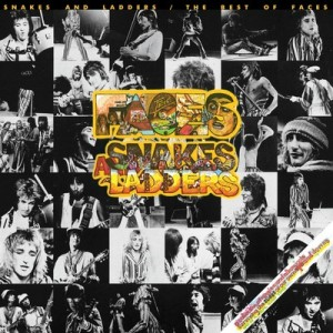 Faces - Snakes and Ladders: The Best of VINYL - 349785920