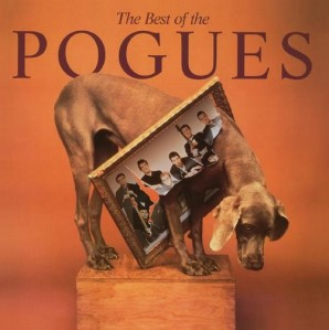 The Pogues - The Best Of VINYL - 0190295672560