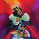 J. Cole - KOD CD - 08107 6003192