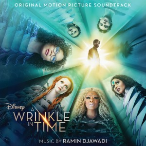 A Wrinkle in Time (Original Motion Picture Soundtrack) CD - 00500 8738729