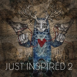 Just Inspired, Vol. 2 CD - CDJUST 795
