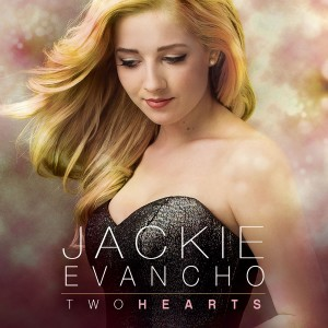 Jackie Evancho - Two Hearts CD - 88985426512