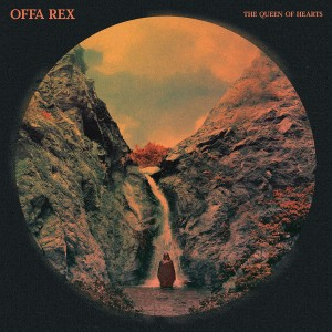 Offa Rex - The Queen of Hearts CD - 7559793999