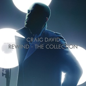 Craig David - Rewind - The Collection VINYL - 88985485901