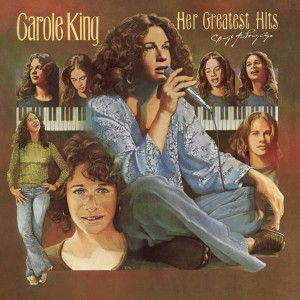 Carole King - Her Greatest Hits (Songs of Long Ago) VINYL - 19075817651