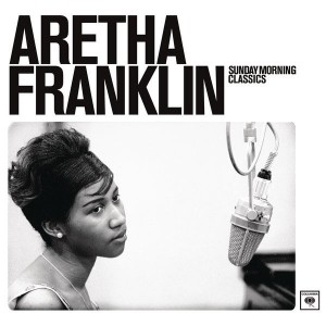 Aretha Franklin - Sunday Morning Classics VINYL - 19075830571