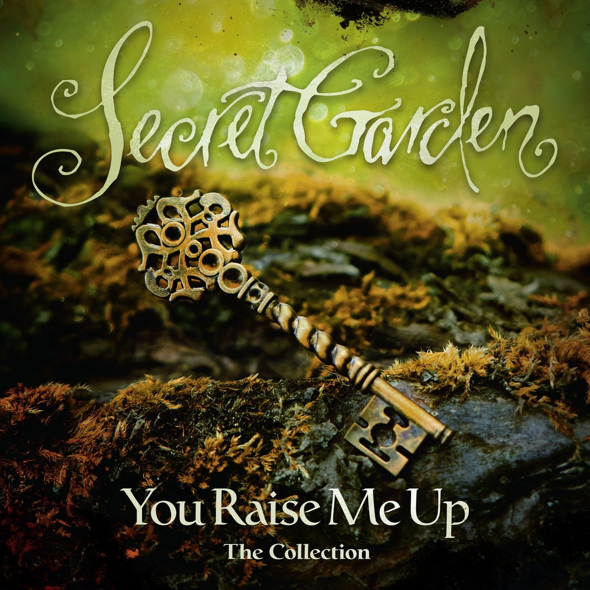 Secret Garden - You Raise Me Up - The Collection CD - 06025 6748272
