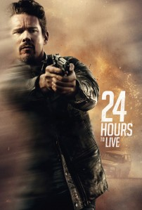 24 Hours to Live DVD - 10228475