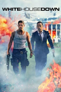 White House Down DVD - 10225691