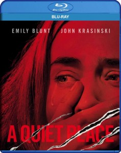 A Quiet Place Blu-Ray - SL148693 BDP